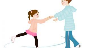 【子どもの習い事】フィギュアスケートのバッジテスト / 初級の合格のポイントは?